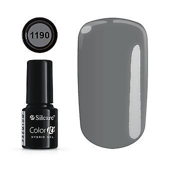 Gellack - Hybrid Color IT Premium - 1190 - Silcare