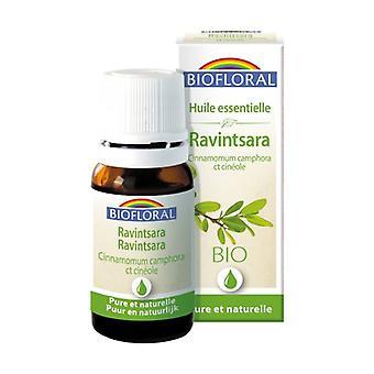 HE Ravintsara (Cinnamomum kamfer och cineole) EKOLOGISK 10 ml eterisk olja