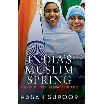 Primavera Muçulmana da Índia