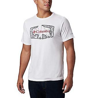 Columbia Terra Vale II, Kortærmet T-shirt, Mand(4)