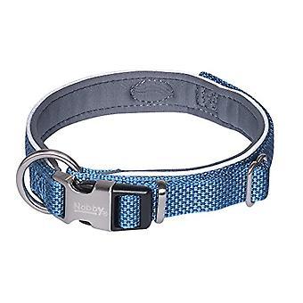 "obby - ""Classic Preno Royal"" necklace, Blue, XS (28-34 cm"