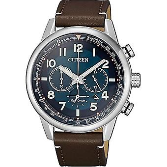 Citizen Analogueic Watch Quartz Man CA4420-13L