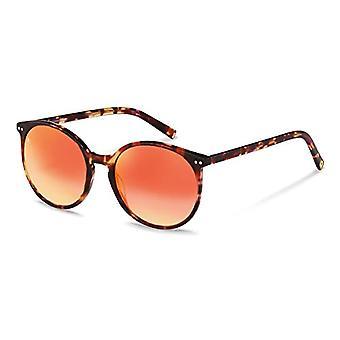 Rodenstock Youngline Sun sunglasses RR333 (women),lightweight sunglasses, round sunglasses with Ref frame. 4044709395551