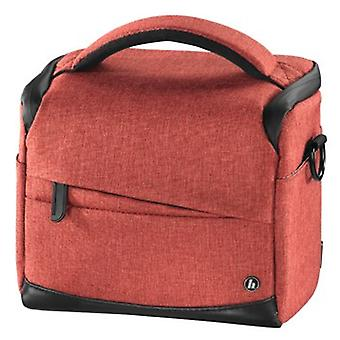 Hama Pánske 00185031 Top-Handle Taška Červená Červená (rouge 00185031)