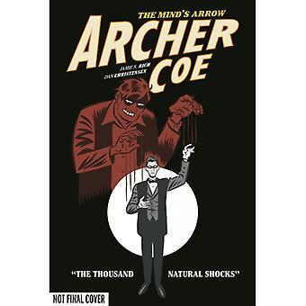 Archer Coe