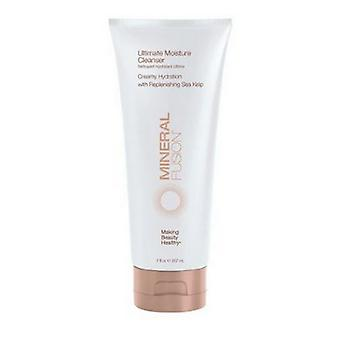 Mineral Fusion Ultimate Moisture Facial Cleanser, 7 Oz