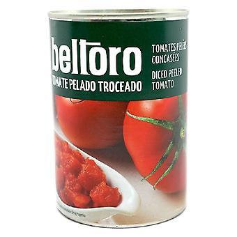 Tomate întregi Beltoro (390 g)