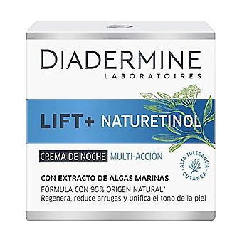 Anti-Wrinkle Night Cream Diadermine 2644243