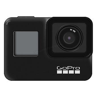 GoPro 7 black4k60 кадр подводная спортивная камера