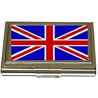 Korthållare - Storbritannien