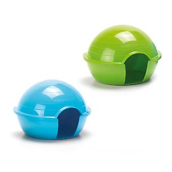 Savic House Iglo hamster (Small pets , Cage Accessories , Maisonnettes et Tunnels)