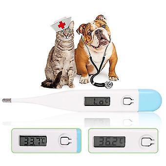 Digitális lcd hőmérő kedvtelésből tartott állatoknak - Állatorvos