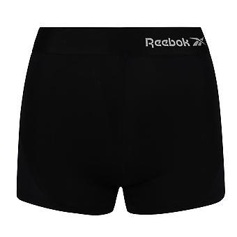 Reebok Womens Joyner Shorts Bottoms Boxers Sport Training Ondergoed