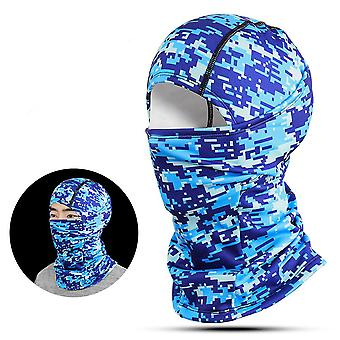 Cold Weather Balaclava Ski Mask For Men Windproof Thermal