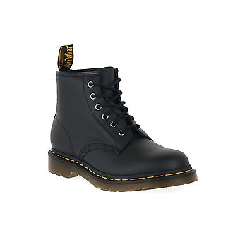 Dr martens 101 black nappa boots / boots