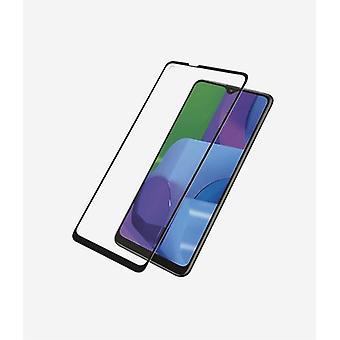 PanzerGlass 7235, Samsung, Galaxy A21, Scratch resistant, Transparent, 1 piece