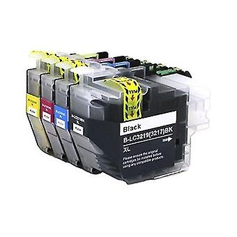 Toner inkjet cartridges compatible ink cartridge lc3219