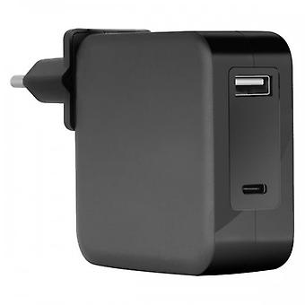 Laptop Charger Mars Gaming Mna2 90w 758 758 758