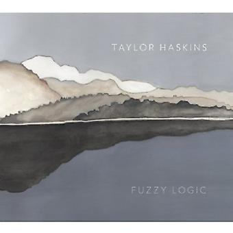 Taylor Haskins - Fuzzy Logic [CD] USA import