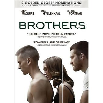 Brothers [DVD] USA import