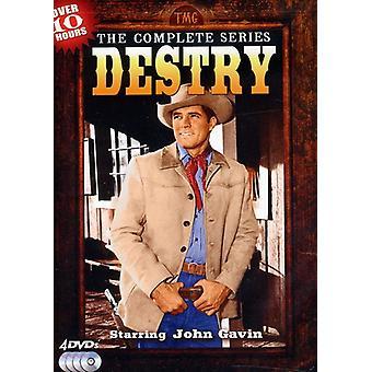 Destry - Destry: Complete Series [DVD] USA import