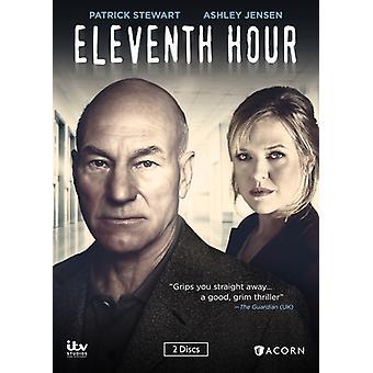 Décima primeira hora [DVD] importação de EUA