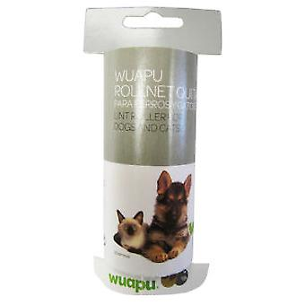 Wuapu Spare Hair Removal
