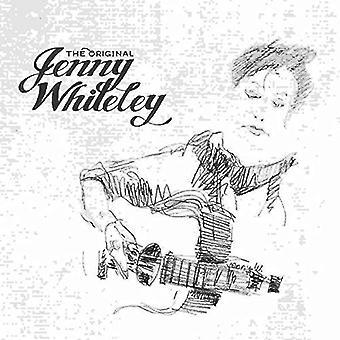 Jenny Whiteley - Original Jenny Whiteley [CD] USA import