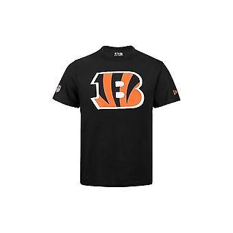 Koszulka z Logo nowej ery Nfl Cincinnati Bengals Team