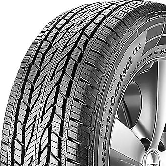 Sommerreifen Continental ContiCrossContact LX 2 ( 275/65 R17 115H  )