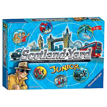 Ravensburger 21258 Scotland Yard Junior