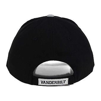 Sombrero ajustable de Vanderbilt Commodores NCAA Nueva Era 9Forty