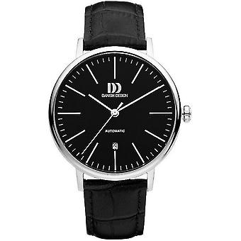 Danish design mens watch automatic IQ13Q1074