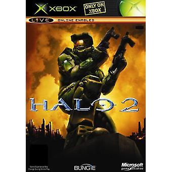 Halo 2 - Nouveau