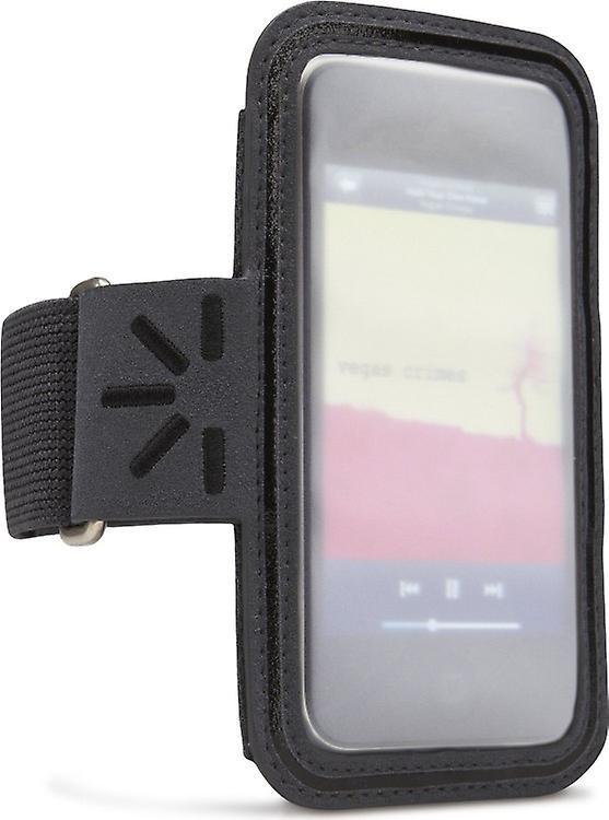 Case logic ITA4 sports bracelet case black for iPod touch 4 G