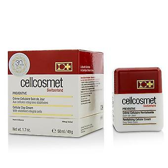 Cellcosmet & Cellmen Cellcosmet Preventive Cellular Day Cream - 50ml/1.7oz