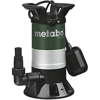 Metabo PS 15000 S 0251500000 Effluent sump pump 15000 l/h 9.5 m
