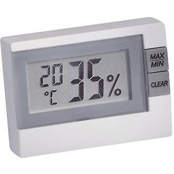 TFA Dostmann 30.5005 Thermo-hygrometer White