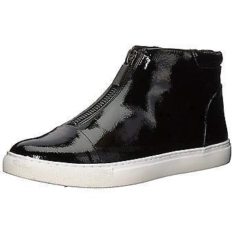 Kenneth Cole New York Women's 7 Kayla Front Zip Bootie Sneaker
