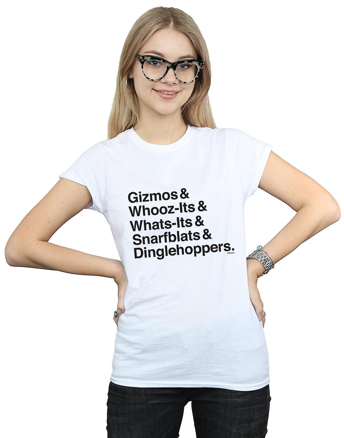 Disney Women's Wreck It Ralph Ariel's Shirt T-Shirt