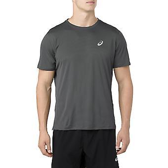 Asics Silver Short Sleeve Top - ES20
