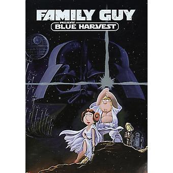 Familie Kerl: blaue Ernte [DVD] USA Import