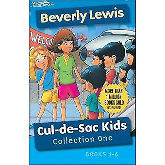 Cul-de-Sac Kids Collection One - Books 1-6 by Beverly Lewis - 97807642