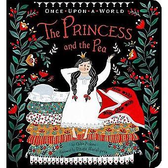 Prinsessen på ærten af Chloe Perkins - 9781534400191 bog