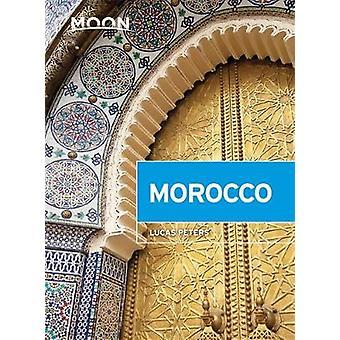 Maroc de lune par Lucas Peters - livre 9781631211577