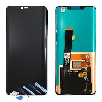 Pour Huawei mate 20 Pro affichage LCD appareil tactile pièces détachées réparation noir nouveau