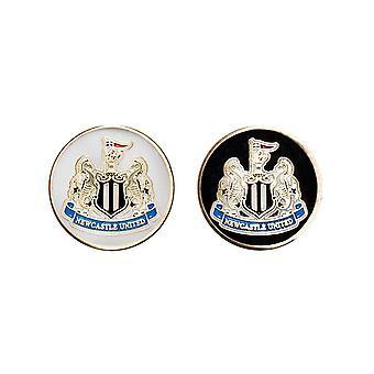 Newcastle United FC bal Marker