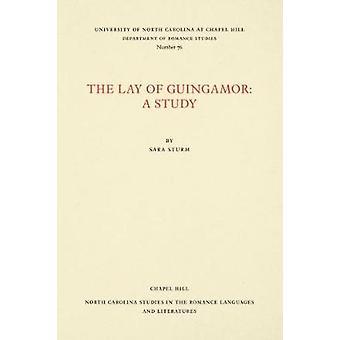Die Lage des Guingamor - eine Studie von Sara Sturm - 9780807890769 Buch