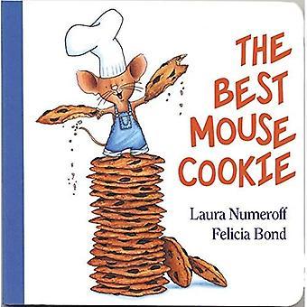 Le meilleures souris Cookie (Laura Geringer livres)