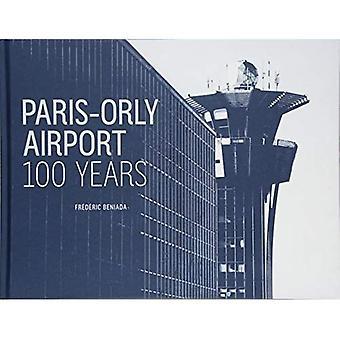 París Aeropuerto de Orly